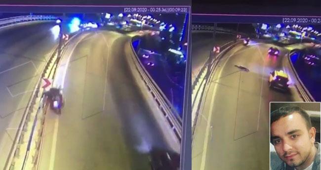Antalya'da kaza yapan yunus timindeki polis şehit oldu! Konya'ya şehit ateşi düştü
