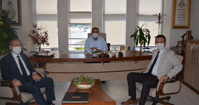 CHP Konya Milletvekili Şener ve İl Başkanı Bektaş'tan açıklamalar