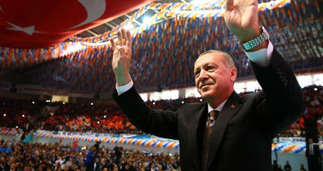 AK Parti'de flaş hareketlilik! Her 4 başkandan 3'ü değişecek