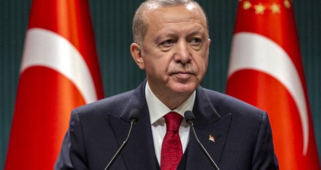 Cumhurbaşkanı Erdoğan'dan uyarı: Eften püften adaylar gelmesin