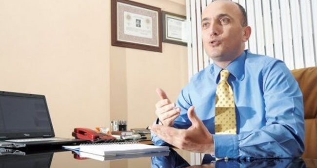 Konyalı isim, Halkbank Genel Müdür Yardımcısı oldu