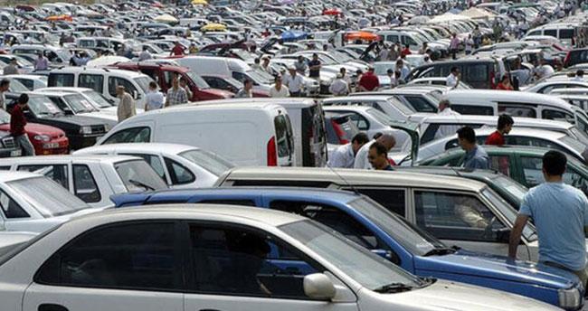 Kredi faizleri yükseldi, 2. el araç satışı durdu