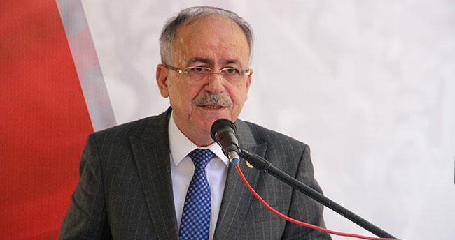"""MHP Genel Başkan Yardımcısı Kalaycı: """"Cumhur İttifakı yoluna inançla ve imanla devam etmektedir"""""""