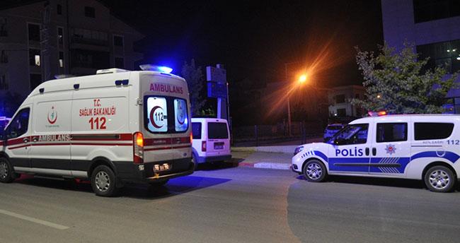 Konya'da ayağından vurduğu eski eşini 170 kilometre dolaştıran kişi tutuklandı