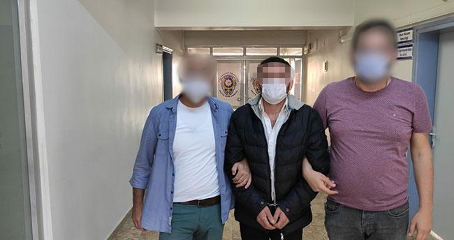 Niğde'de kepçe operatörünü öldüren şüpheli Konya'da yakalandı