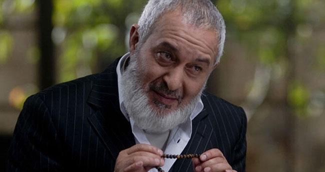 Usta oyuncu Ali Sürmeli beyin kanaması geçirdi! İşte son durumu…