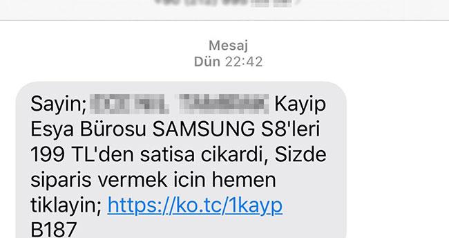 'Uçakta unutulan eşya' satıyoruz diyen dolandırıcılık şebekesine Konya'nın da bulunduğu 3 ilde operasyon