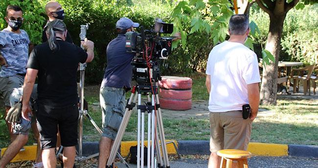 Çekimleri başladı! Konya'da sinema filmi çekilecek