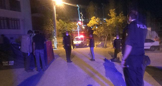 Konya'da dehşet! Genç kadın birlikte yaşadığı sevgilisini bıçaklayarak öldürdü