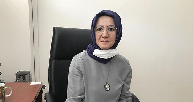 Konya'da koronavirüsü yenen akademisyen yaşadığı zorlu süreci anlattı