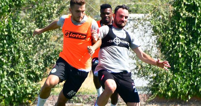 Konyaspor 3 puana kenetlendi