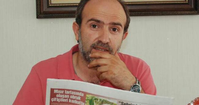 Yeni Meram ailesinin acı günü! Genel Yayın Yönetmenimiz Muhammet Gümüş annesini kaybetti