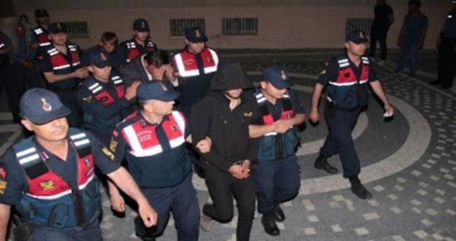 Konya'daki belediye başkanı cinayeti davasında 2 tutuklu sanıktan biri tahliye edildi