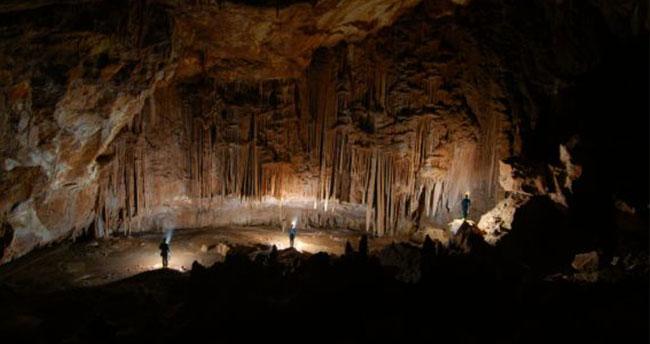 Çevre ve Şehircilik Bakanlığı harekete geçti! Konya'da 3 mağara koruma altına alındı