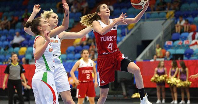 EuroBasket heyecanı Türkiye'de