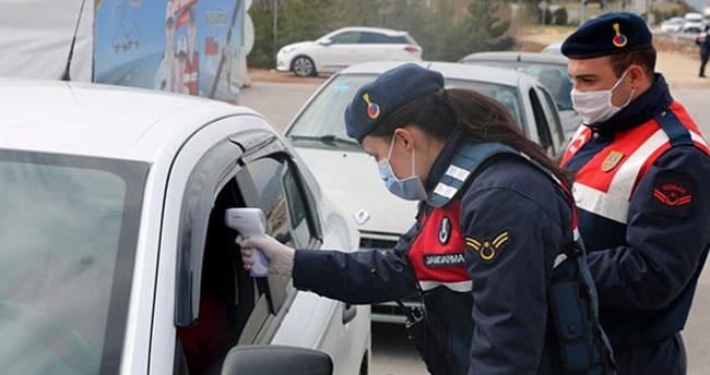 İçişleri Bakanlığınca 81 il valiliğine 'Koronavirüs Salgını' konulu ek genelge gönderildi