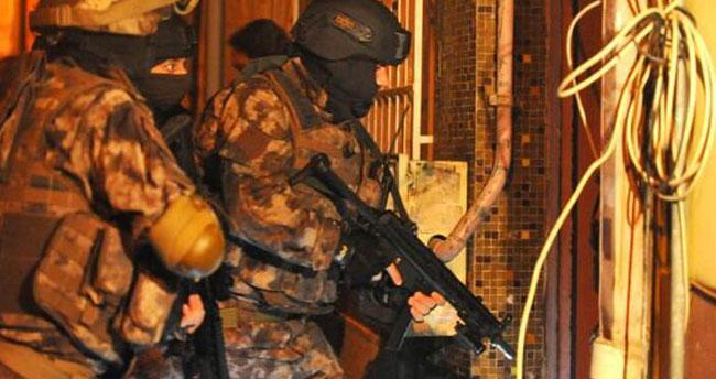 Diyarbakır ve İstanbul'u kana bulayacaklardı! Yakalandılar