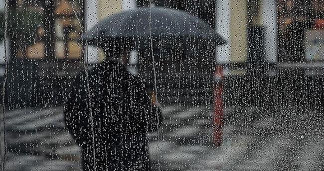 Meteorolojiden Konya, Aksaray ve Niğde için sağanak uyarısı