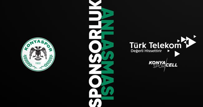 Konyaspor Türk Telekom ile yeni iş birliği anlaşması imzaladı