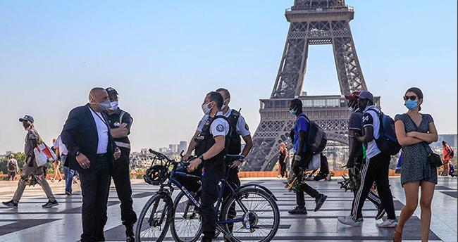Fransa'da ayakta! 54 bölgede sokağa çıkma yasağı geliyor…