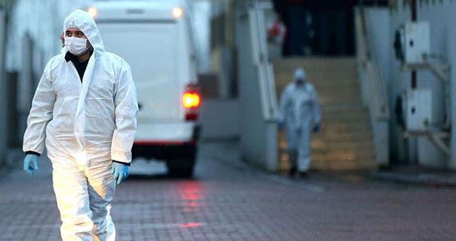23 Ekim koronavirüs tablosu! Hasta, ölü sayısı ve son durum açıklandı