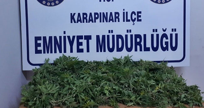 Konya'da denetimler sürüyor