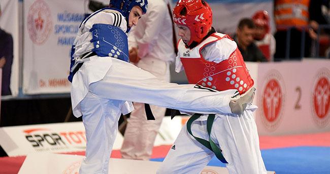 Türkiye Şampiyonası iptal
