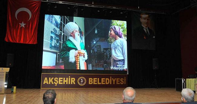 Akşehir'de online fıkra canlandırma yarışmasında kazananlar belli oldu