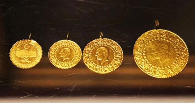 Gram altın rekor kırdı: 497 lira oldu