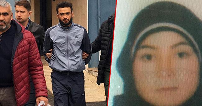 Konya'da eşini hortumla döverek öldüren Suriyeli hakim karşısına çıktı