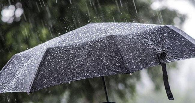 Meteoroloji gün verdi! Konya yağışlı hava sistemlerinin etkisine giriyor
