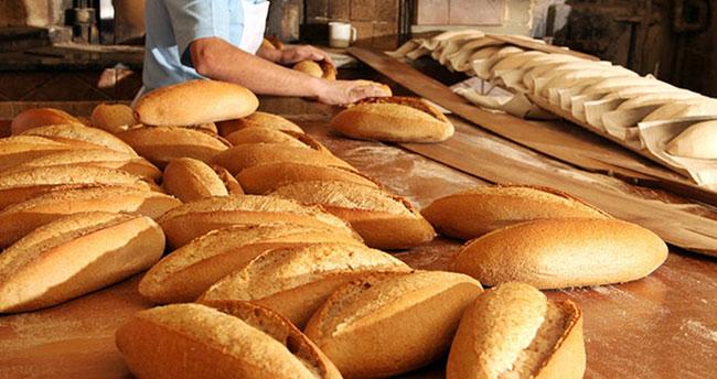 Fırıncılar Federasyonu Başkanı açıkladı: Ekmeğe yeni zam geliyor