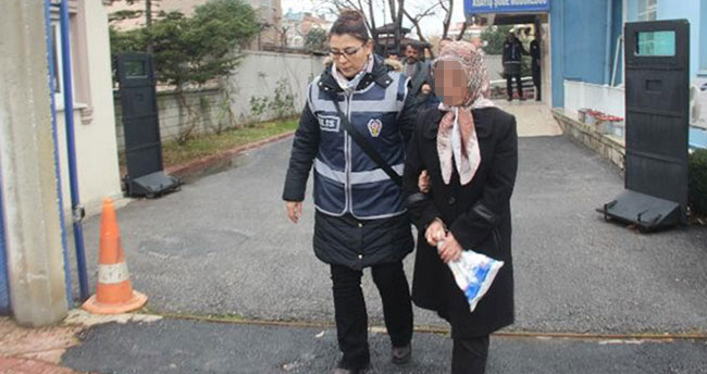 Konya'da akrabalarıyla birlikte kocasını öldürdüklerini söyleyen kadın ifade değiştirdi