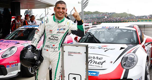 Ayhancan Güven, 3. şampiyonluğu istiyor