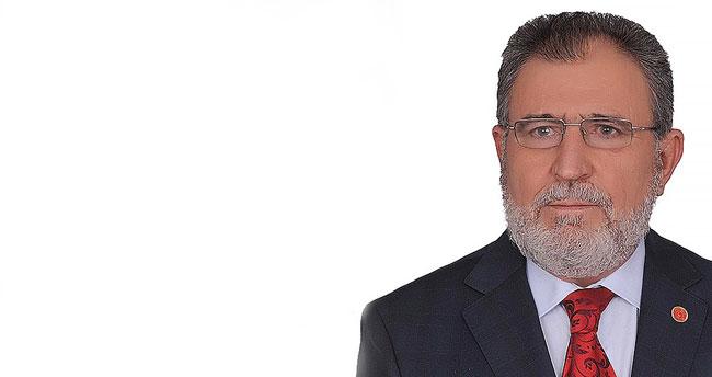 BTP Konya İl Başkanı Hasan Öztürk'ten Cumhuriyet Bayramı mesajı