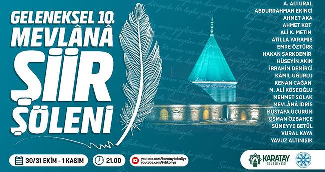 Karatay Belediyesi ve TYB Konya'dan bir ilk