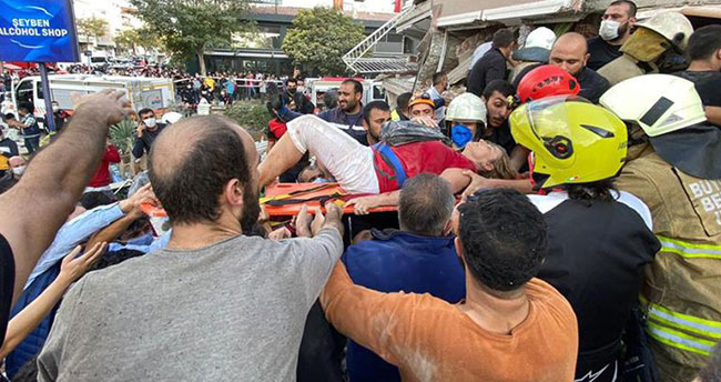AFAD: Biri boğulma olmak üzere 4 kişi hayatını kaybetti, 120 kişi de yaralandı
