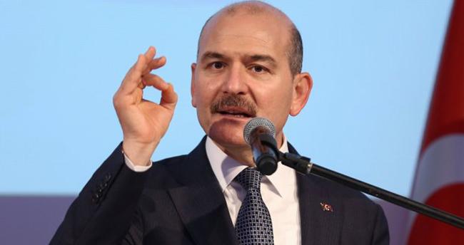 Bakan Soylu'dan İzmir'deki vatandaşlarımıza önemli çağrı!
