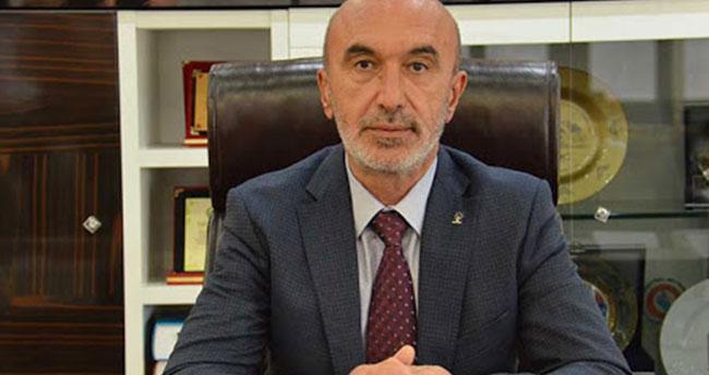 AK Parti Konya İl Başkanı Angı'dan 18. yıl açıklaması