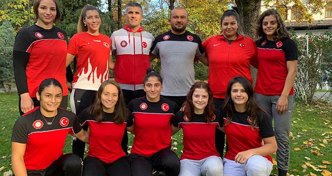 Judocular Hırvatistan'da