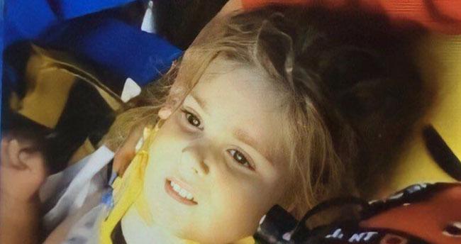 91 saat sonra enkazdan kurtarılan Ayda'nın annesinden acı haber! Cansız bedenine ulaşıldı