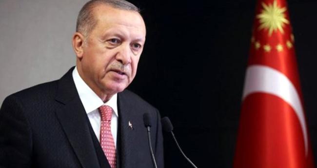 Başkan Erdoğan'dan önemli açıklamalar! Alınan kararları açıkladı