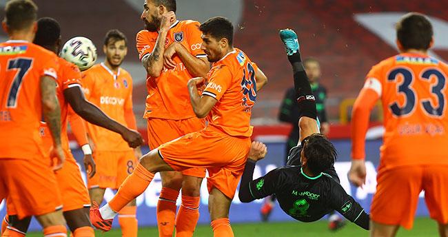 Konyaspor'daki düşüş korkutuyor!