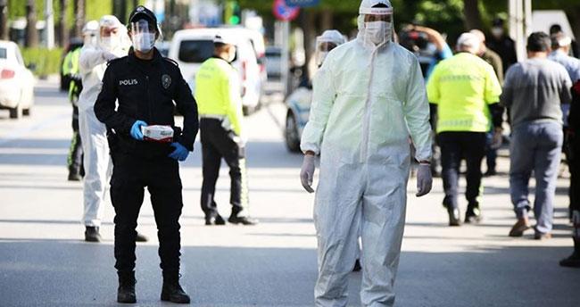 İçişleri Bakanlığından 81 ilin valiliğine ek koronavirüs genelgesi