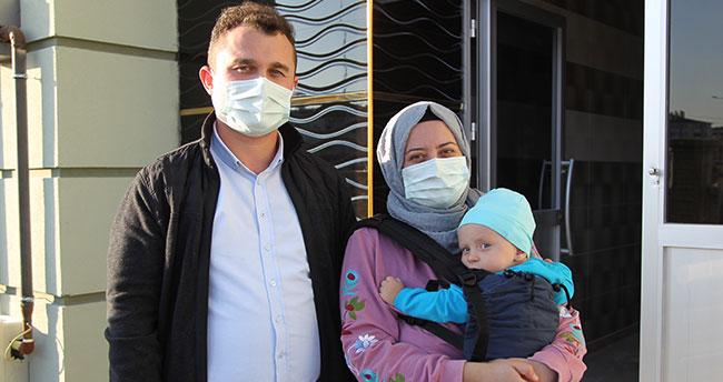 Konya'da komşusuna çıkan kadın eve döndüğünde hayatının şokunu yaşadı! Yaklaşık 100 bin lirası çalındı