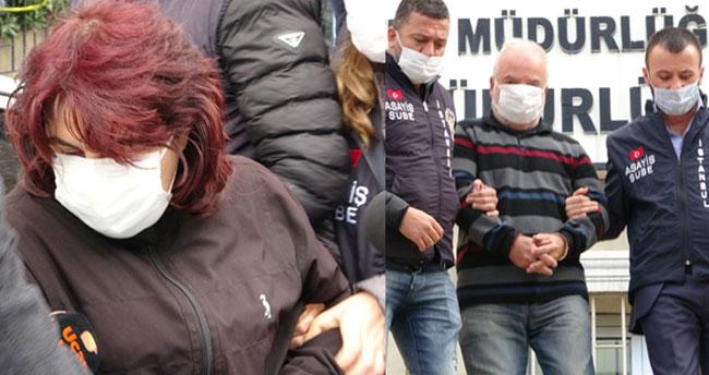 19 yıl önce öldürülen Hande Çinkitaş'ın katil zanlıları babası ve üvey annesi çıktı