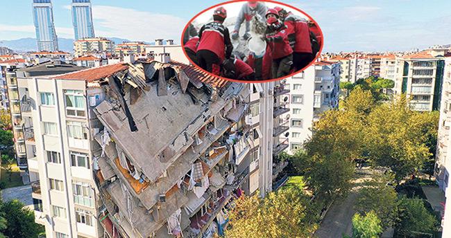 İzmir'de gözaltına alınan müteahhitler ile ilgili önemli gelişme!