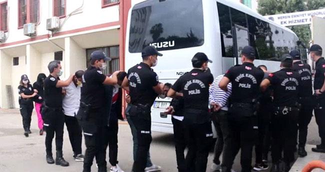 Konya'nın da bulunduğu 7 ilde sahte bahis kuponu operasyonu: 48 gözaltı