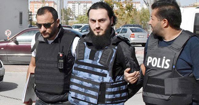 ABD'den Konya'ya gelerek eski karısının eşini öldürmüştü! Ağırlaştırılmış müebbet cezası verildi
