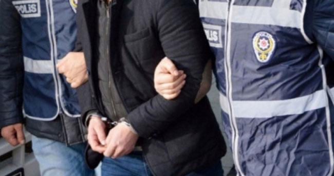 FETÖ operasyonunda Konya Teknik Üniversitesinde öğretim görevlisi gözaltına alındı